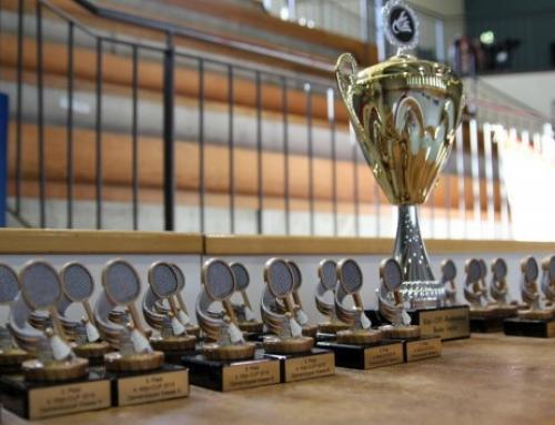 Badminton Turnier-Kalender Berlin Brandenburg 2019